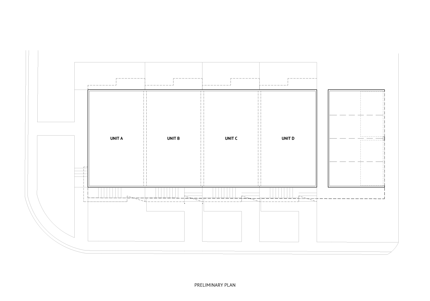 ALBERT-prelim-floorplan